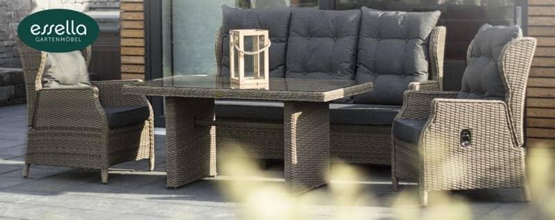 Ihr Gartenmöbelprofi aus dem Schwarzwald | TOO Design Gartenmöbel