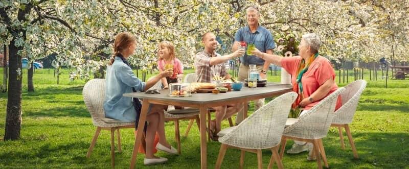 Ihr Gartenmöbelprofi Aus Dem Schwarzwald Too Design Gartenmöbel