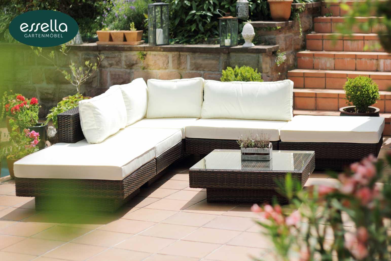 Garten Loungemoebel Indiana Minotti