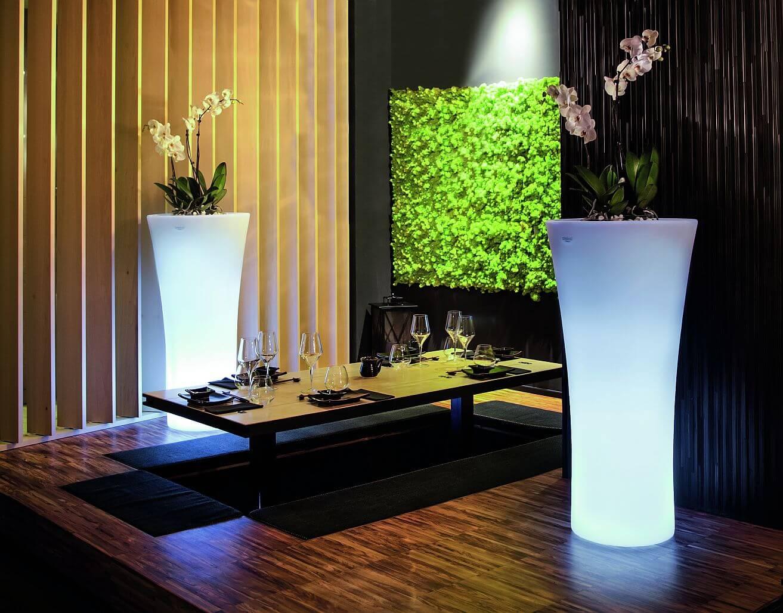 exklusive pflanzk bel bei ihrem gartenm bel profi. Black Bedroom Furniture Sets. Home Design Ideas