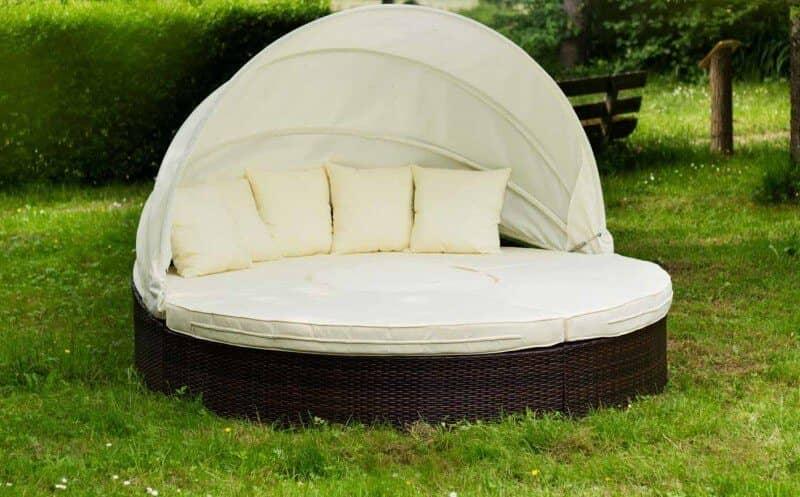 Exklusive essella Polyrattan Gartenmöbel vom Hersteller TOO-Design