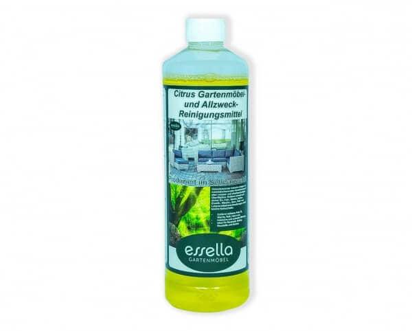 Reinigungsmittel für Gartenmöbel 500ml