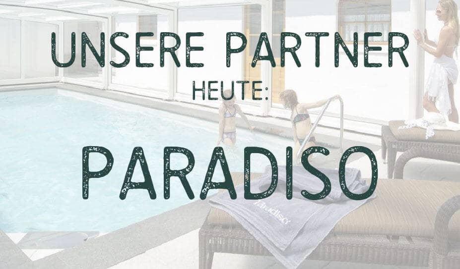 Unsere Partner   Heute: Paradiso   TOO-Design Gartenmöbel