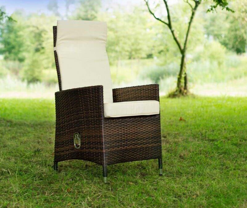 exklusive essella polyrattan gartenm bel vom hersteller too design. Black Bedroom Furniture Sets. Home Design Ideas