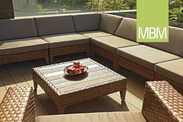 MBM Mirotex-Twist Resysta Lounge Toscana